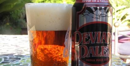 Deviant Dale's IPA