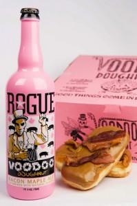 Rogue Voodoo Bacon Maple Ale