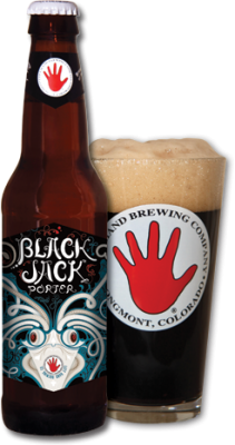 1 Minute Beer Review: Black Jack Porter
