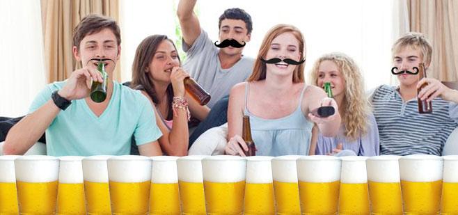 universal drinking game