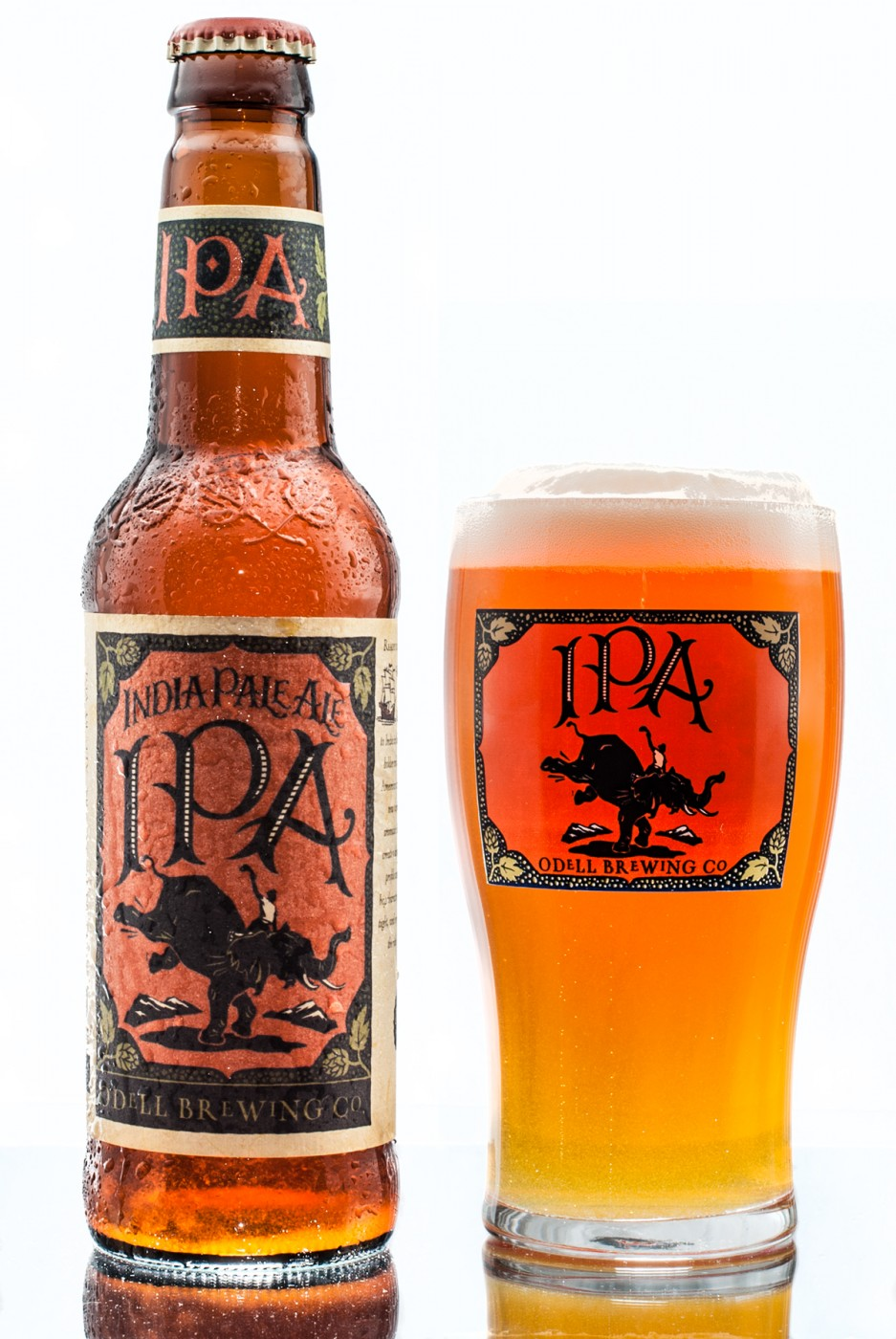Odell Brewery – IPA