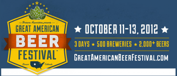 GABF Tickets on Sale TODAY!