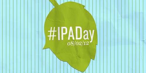 Hoppy IPA Day