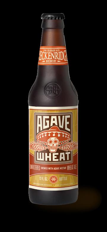 Agave Wheat – Breckenridge Brewery
