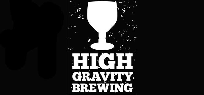 High Gravity Brewing On Its Way!