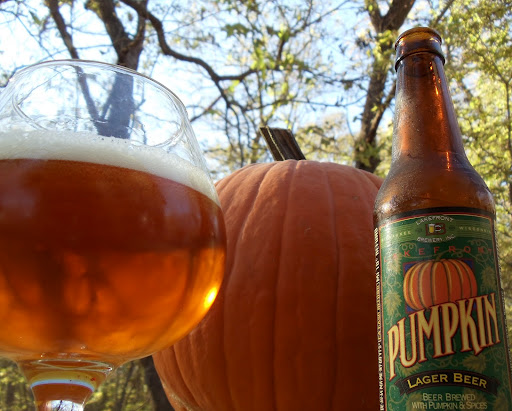 Lakefront Brewery – Pumpkin Lager