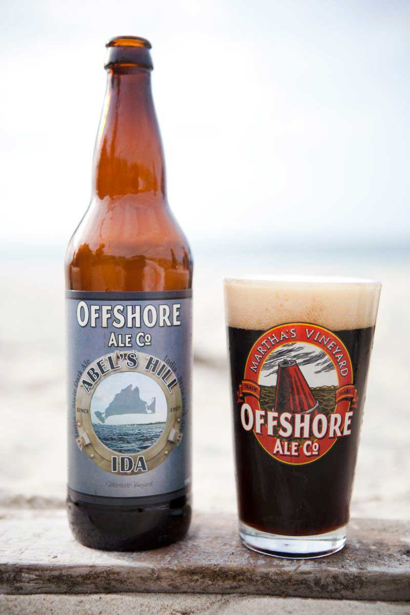 Offshore Ale – Abel's Hill India Dark Ale