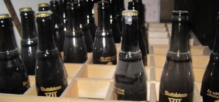 Brouwerij Westvleteren – Westvleteren 12