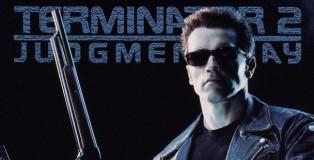 Terminator-2 movie