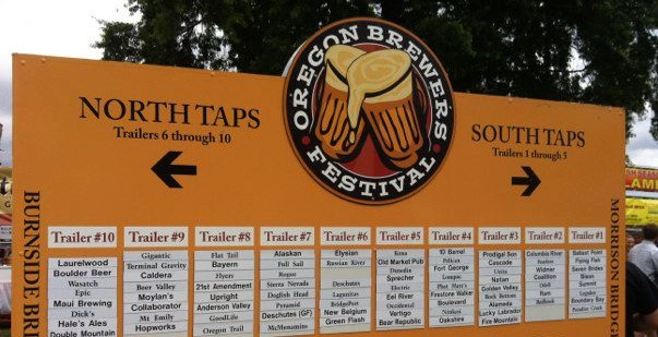 oregon beerfest
