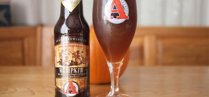 Avery Brewing Company | Rumpkin