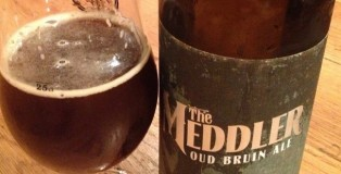 The Meddler Oskar Brewing Company