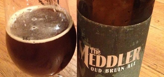 The Meddler Oskar Brewing Company