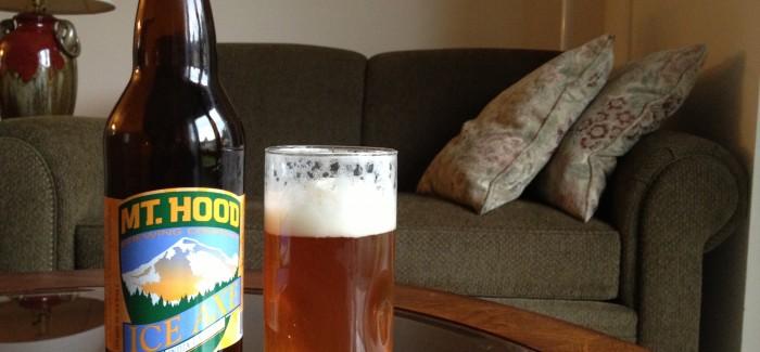 Mt. Hood Brewing Company: Ice Axe IPA