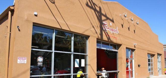 Renegade Brewery – Denver, CO