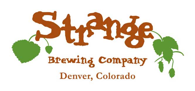 Strange Brewery – Denver, CO