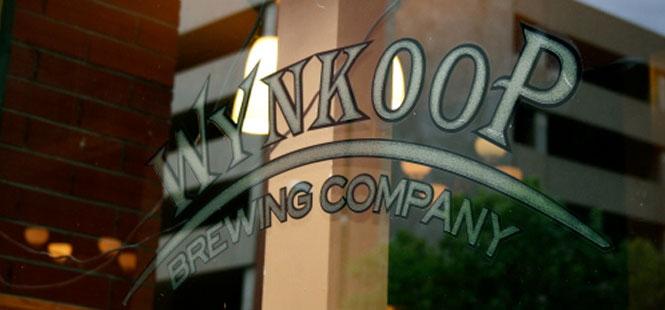 Wynkoop Brewing Company- Denver, CO