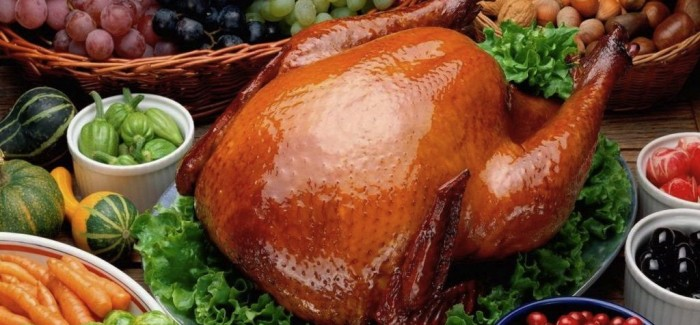 The Ultimate 6er Guide to Thanksgiving