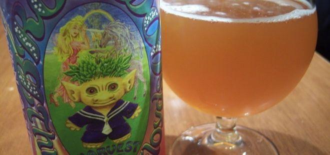 Three Floyds Brewing Company: Broo Doo Hop Harvest Ale