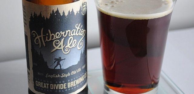 Great Divide Brewing Company- Hibernation Ale