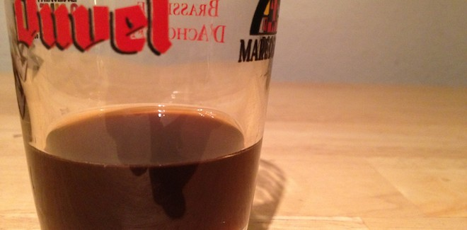 Homebrewing Gingerbread Stout: Part 2