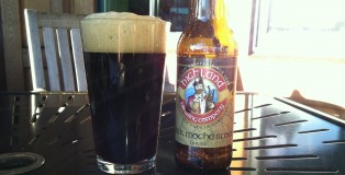 Highland Brewing Co. Black Mocha Stout