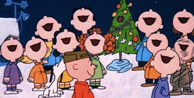 PorchDrinking Playlist: Happy Chrismukkah!