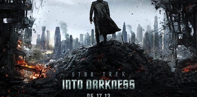 New Star Trek Villain: An Examination and Reveal! (Maybe)