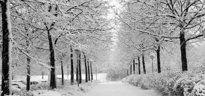 PorchDrinking Playlist: Winter Edition Sans Xmas Music