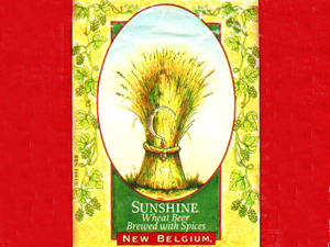 Sunshine Wheat