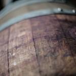 Stout Month Barrel
