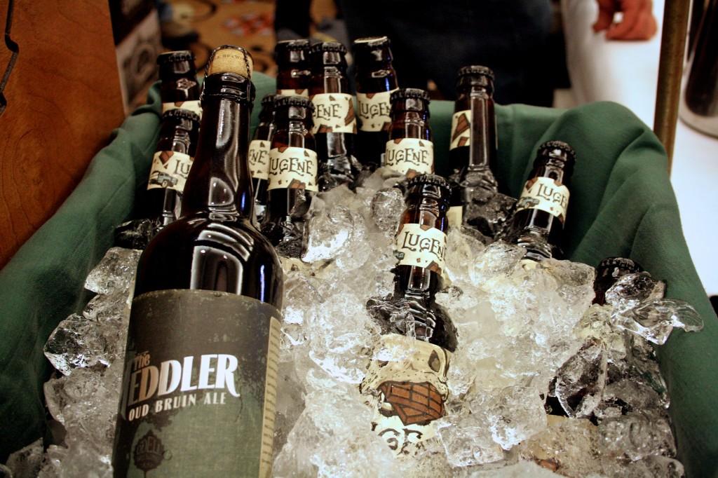 Vail Big Beers Belgians and Barleywines Odell