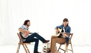 avett brothers gap commercial