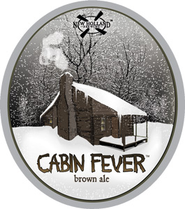 Cabin Fever Brown Ale