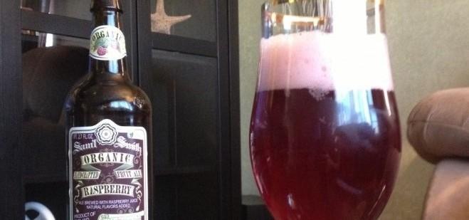 Samuel Smith – Organic Raspberry Ale