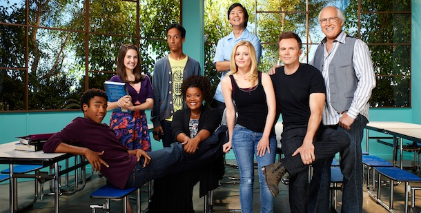 Community Returns to NBC: All You Need to Know About Community