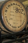 Breckenridge Barrel Aged Vanilla Porter