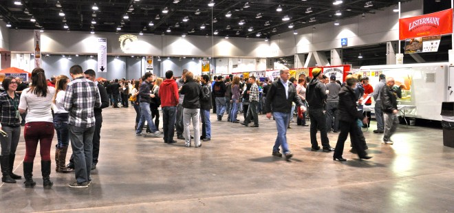Cincy Winter Beer Fest