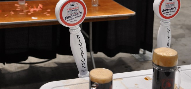 Cincy Winter Beer Fest Collaboration Beer