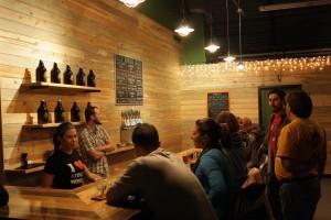 Wild Woods Brewery Boulder, CO