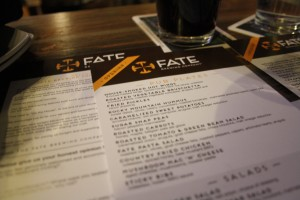 Fate Brewing Company Boulder, CO