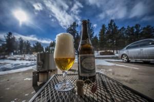 Saison Brett for some Brew Day Inspiration