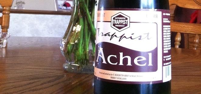 Trappist Achel Extra