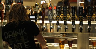 Fate Brewing Company Boulder, CO