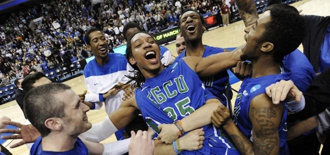 We Are All Florida Gulf Coast University