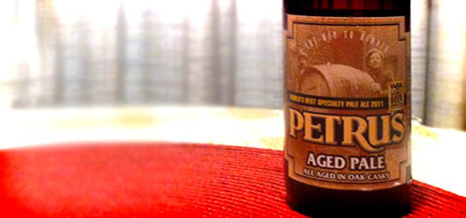 Petrus Aged Pale Ale – Bavik Brewery