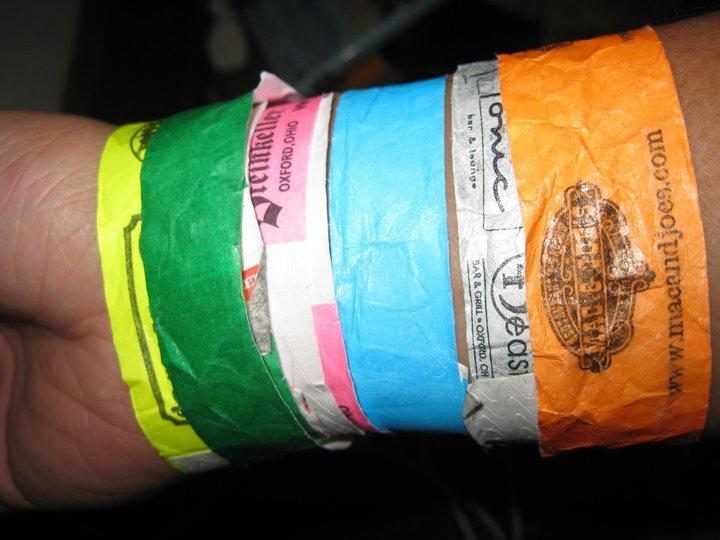 gbd wrist