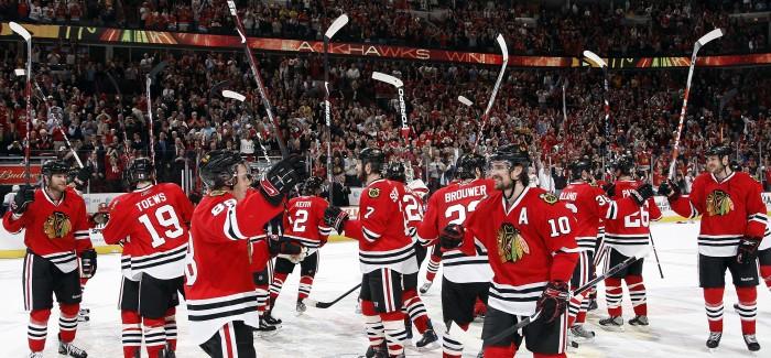 The NHL Streak We Almost Missed