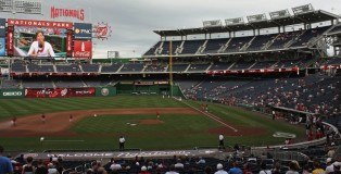 nationals ballpark
