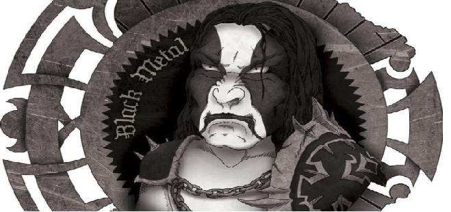 Jester King Black Metal Farmhouse Imperial Stout